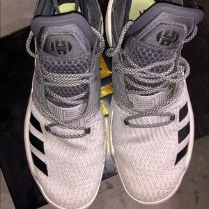 James Harden basketball shoes